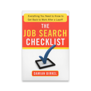 03-the-job-search-checklist